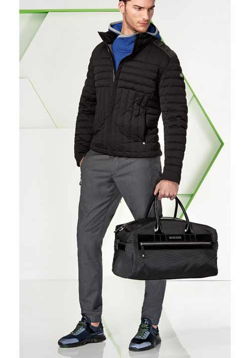 مدل های جذاب از لباس مردانه شیک و برند
