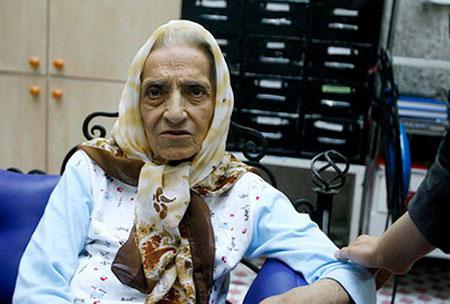 روزهای غمگین و ناراحت کننده زنان مشهور سینمای ایران + عکس