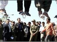 چندی از آخرین جملات از زبان اعدامی
