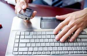 سرویس هایی برای پیامرسانی در اینترنت