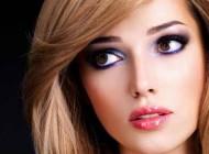 جدیدترین مدل های میکاپ صورت زنانه