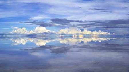 معرفی 10 جاذبه طبیعی و شگفتانگیز جهان + عکس