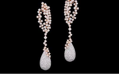 مدل جواهرات شیک و جوان پسند زنانه