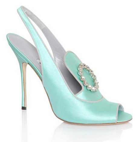 سری جدید مدل کفش پاشنه بلند زنانه در رنگ های متنوع