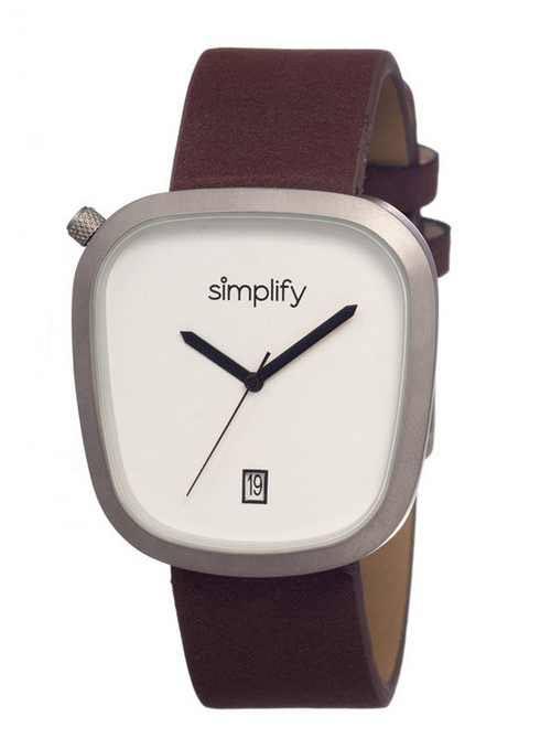 سری زیبا از جدیدترین مدل های ساعت مچی برند
