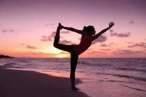 از بین بردن سلولیت با سه حرکت مفید یوگا