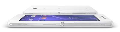 بررسی کامل مشخصات گوشی ضد آب سونی Xperia M2 Aqua