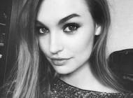 سوژه شدن شکلات دزدی یک دختر مدل هلندی