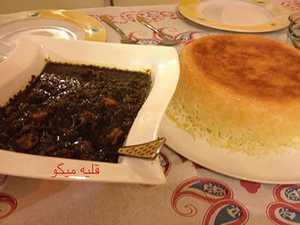 دستور تهیه قليه ميگو غذای اصیل بوشهر