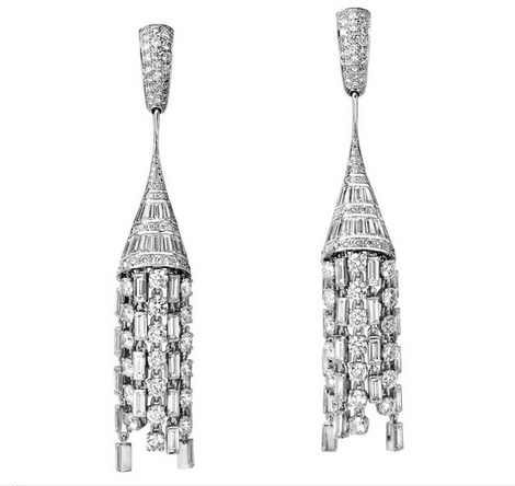 مجموعه جواهرات زیبا با طرح های متفاوت و سنگ های قیمتی