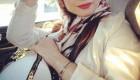 عکس های زیبای مریم کاویانی بازیگر سینما و تلویزیون
