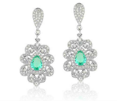 مدل هایی از جواهرات برند دخترانه و زنانه