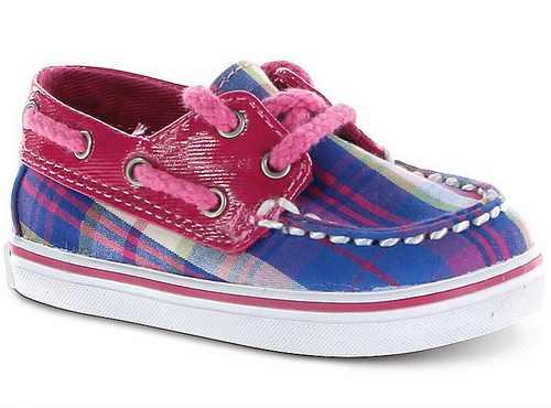 مدل کفش های بچگانه بسیار شیک
