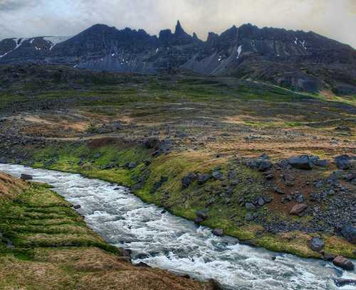 عکس هایی از طبیعت رویایی سراسر جهان