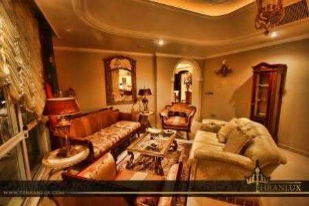 عکس هایی از آپارتمان 17 میلیارد تومانی در تهران