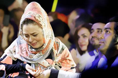 محمد علیزاده در جدیدترین اجرایش اشک اسطوره عشق را درآورد