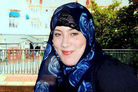 مهمترین زن تحت تعقیب جهان توسط پلیس بین الملل + عکس