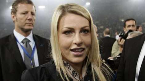 باربارا برلوسکونی جنجالی ترین زن دنیای فوتبال + عکس