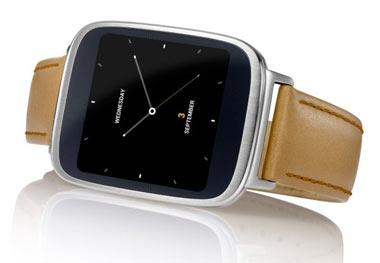 ویژگی های جالب ساعت هوشمند ZenWatch ایسوس