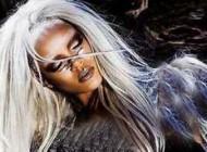 تیپ عجیب و غریب ریحانا خواننده مشهور سوژه شد + عکس