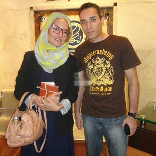 عکس های جدید و دیدنی از بازیگران زن سرشناس ایرانی