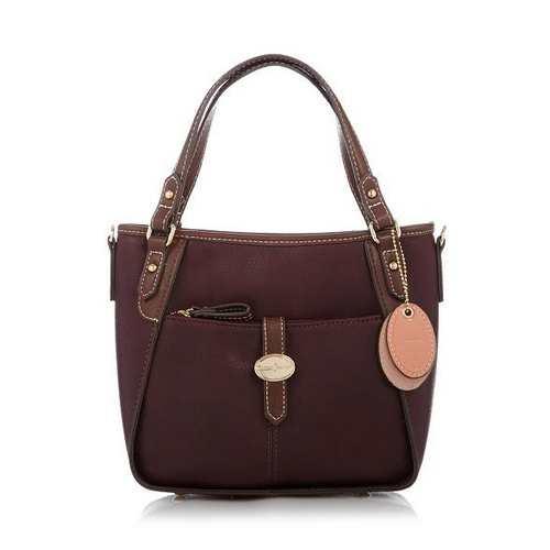 مدل های جدید کیف های زنانه چرم و زیبا ویژه پاییز