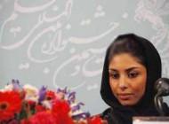 بیوگرافی فتانه ملک محمدی بازیگر فیلم سینمایی سوپر استار