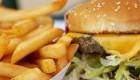 رابطه سرطان با غذای فست فود