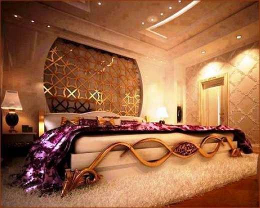 شیک ترین مدل های جدید تخت خواب شیک و مدرن