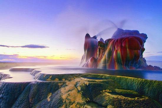 آشنایی تصویری با جاذبه های دیدنی و گردشگری جهان