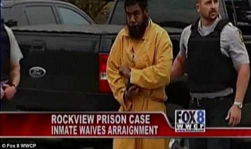 خبر تکان دهنده تجاوز در زندانی در پنسلوانیا + عکس