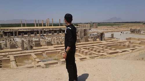 سری سوم و دیدنی عکس های لو رفته از زندگی ایرانی