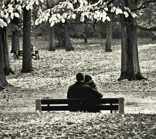 زیباترین عکس های عاشقانه دختر و پسر