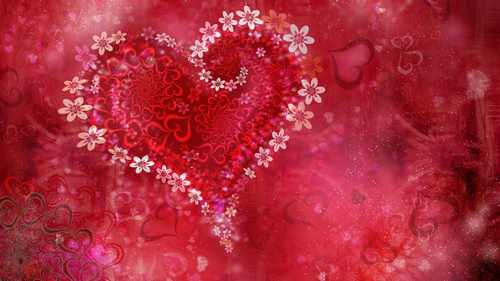 سری جدید و دیدنی از والپیپر عاشقانه
