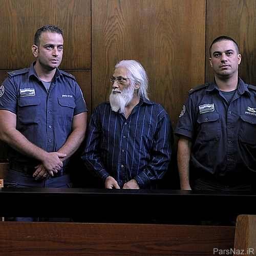 محکومیت مرد اسرائیلی که به 21 زن و دختران خود تجاوز می کرد