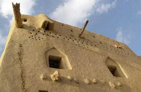 نگاهی بر عجایب دیدنی سیستان و بلوچستان + عکس
