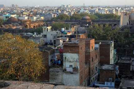 نگاه جهانگرد ایرانی بر سرزمین جادویی هند + عکس