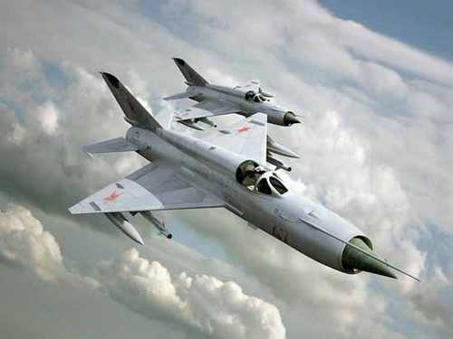 معرفی سریع ترین هواپیماهای جنگنده جهان + عکس
