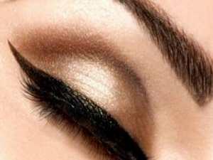 توصیه های طلایی و کارآمد برای آرایش چشم