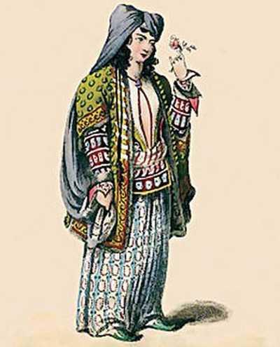 بررسی معیارهای زیبایی در ایران و در بقیه نقاط دنیا