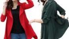 جدیدترین مدل های پالتو دخترانه در طرح های متنوع