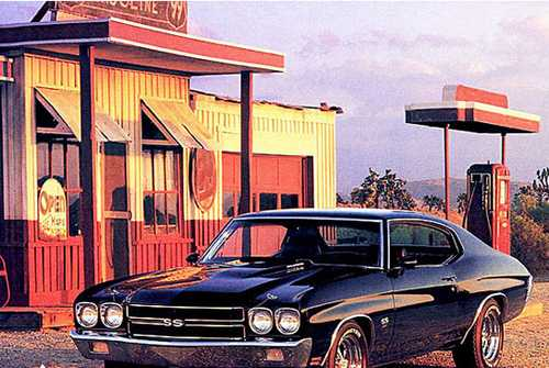 رونمایی خودروهایی که بسیار محبوب و خوراک آمریکایی هاست