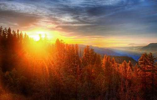 عکس های رویایی و شگفت انگیز از طبیعت زیبا و بکر جهان