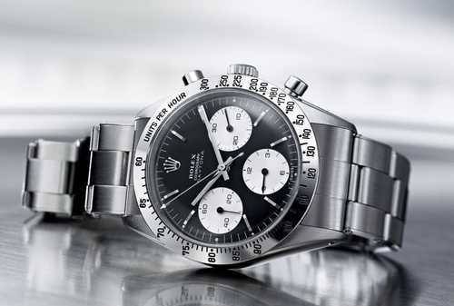 مدل های جدید ساعت رولکس بسیار شکیل