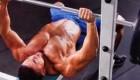 برنامه بدنسازی برای داشتن سینه های قوی و ورزیده