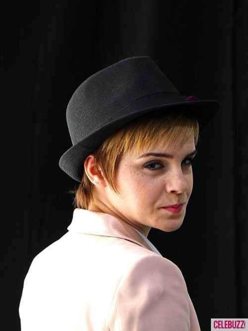 عکس های جدید اما واتسون بازیگر جوان و جذاب بریتانیایی
