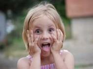 بلندترین کودک 5 ساله دنیا وارد کتاب گینس شد + عکس