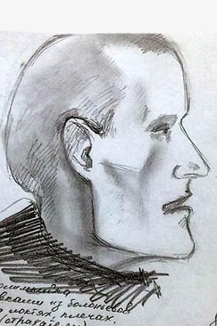 خبر جنجالی قاتل جدید 10 قتلی در روسیه