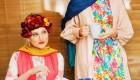 گلچین زیبا و شیک از مانتوهای برند ایرانی
