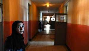 تصاویر دیدنی از زندان زنان در افغانستان